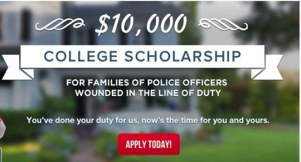 The BrickHouse Security College Scholarship