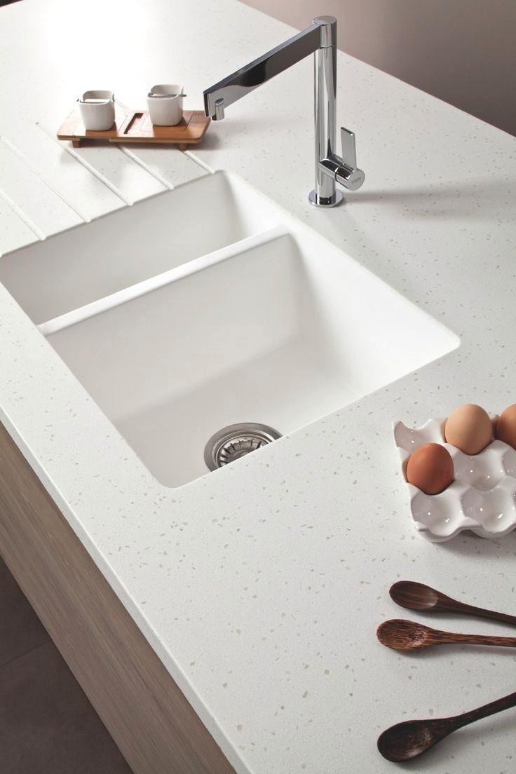 20 Beautiful Bathroom Sink Design Ideas Pictures Spulbecken Design Arbeitsplatte Kuchenspule