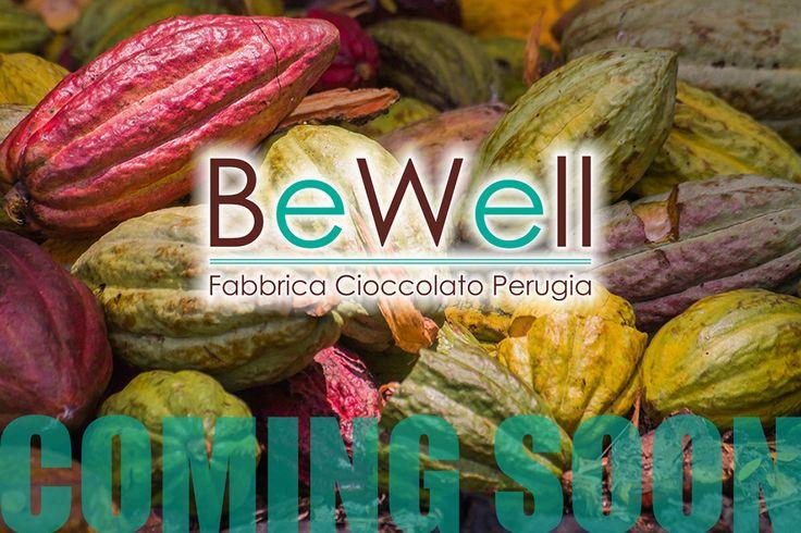 BE WELL Fabbrica di Cioccolato in Perugia
