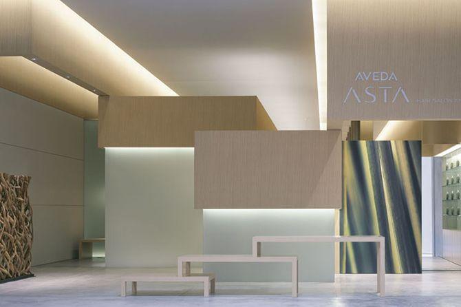 Asta Aveda | WORKS - CURIOSITY - キュリオシティ -