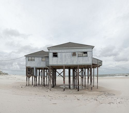 Cottage On Stilts By Andersson Wise Architects: 1000+ Images About Surf Shack On Pinterest