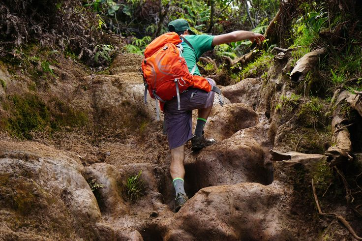 Conquer Any Trail with CloudLine Hiking Socks!