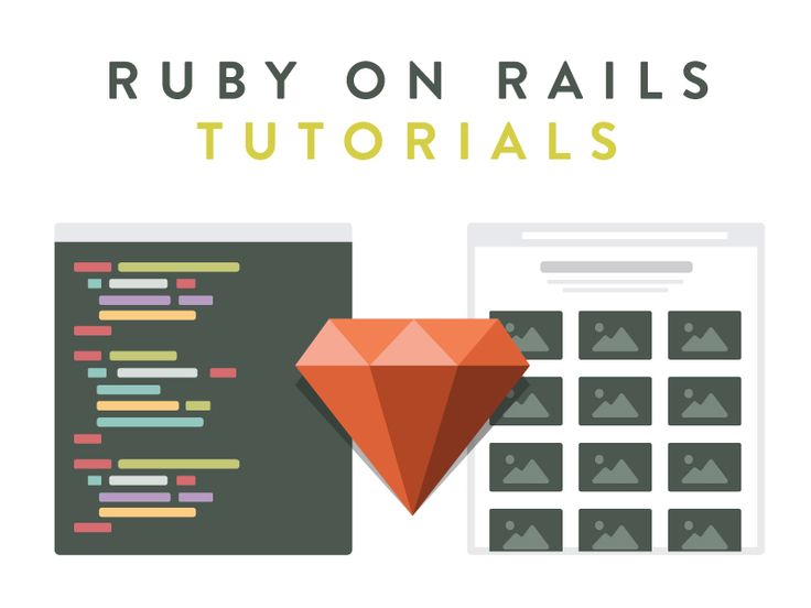 Ruby On Rails Tutorials.