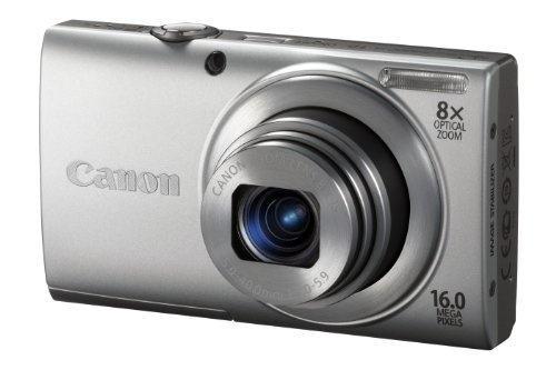 Canon PowerShot A4000 IS Digital Camera - Silver (16.0 MP, 8x Optical Zoom) 3.0 inch LCD by Canon, http://www.amazon.co.uk/dp/B0074JZXVQ/ref=cm_sw_r_pi_dp_Xu.orb04VEK84