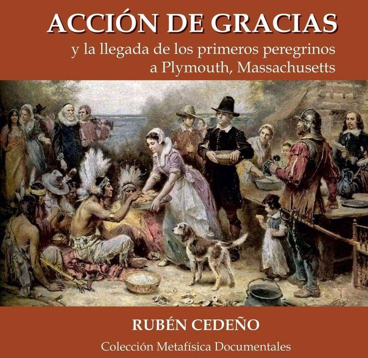 DVD ACCIÓN DE GRACIAS - RUBÉN CEDEÑO (DOCUMENTAL) - librosmetafisica.com