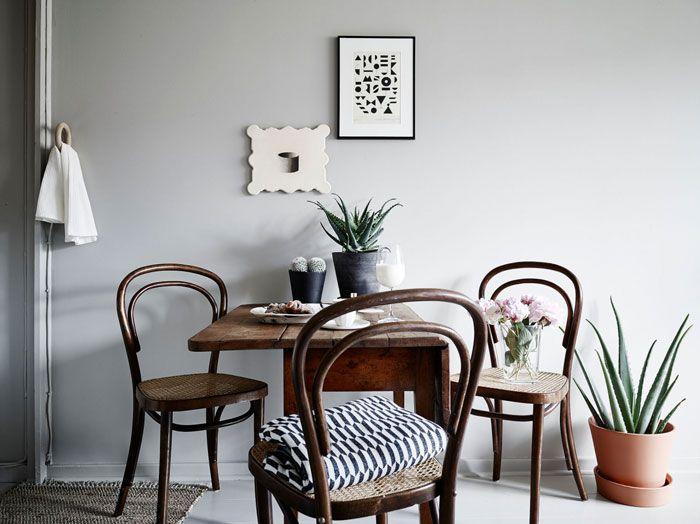 A Fantastic 25 sqm Apartment - NordicDesign