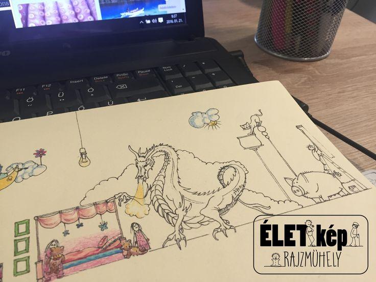 Készül az új! Ajándékozz életképet az új évben!http://elet-kep.hu/