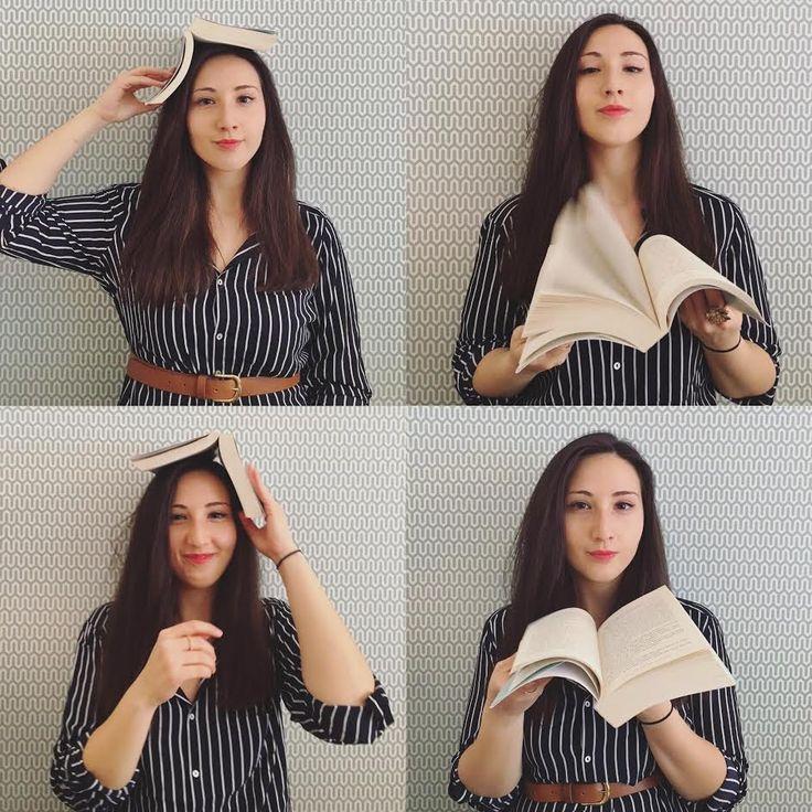 La blogger che ospito oggi è sagace come una Serpeverde, determinata come una Grifondoro, obiettiva come una Tassorosso e amante del sapere come una Corvonero. Il cappello parlante di Hogwarts avre…