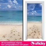 STICKY 4 DOOR - BEACH