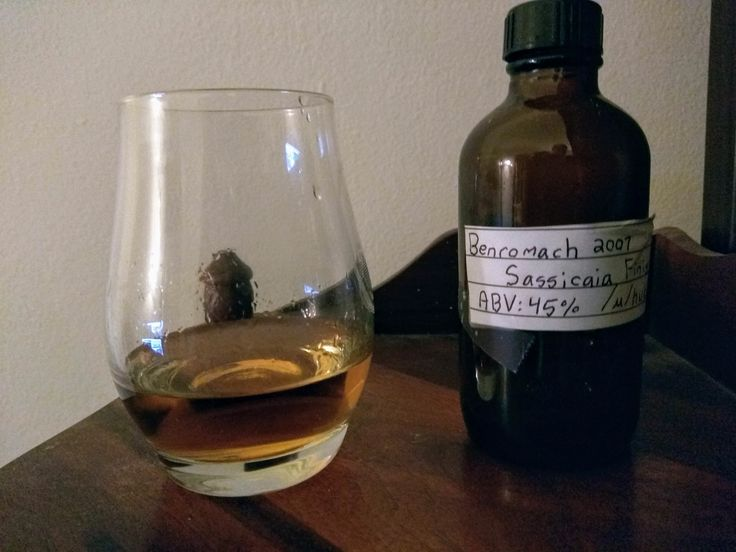 Review #22 - Benromach Sassicaia Wood Finish http://ift.tt/2zcLKO3