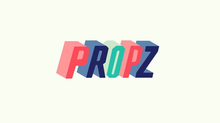The Complete Animade Propz #motion #animation
