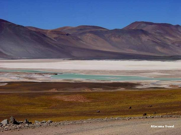 Cile, Sud America