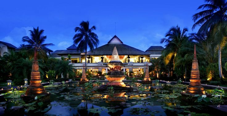 Black Friday Offer! Thailand - Le Meridien Khao Lak Beach&Spa Resort 5* Visit http://www.perfect-tour.com/black_friday_offers/black_friday_offer_thailand___le_meridien_khao_lak_beachspa_resort_5-2-offer.html