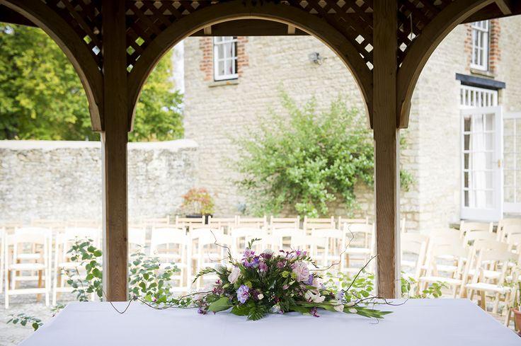 Worton Hall, Oxfordshire. Event Venue.