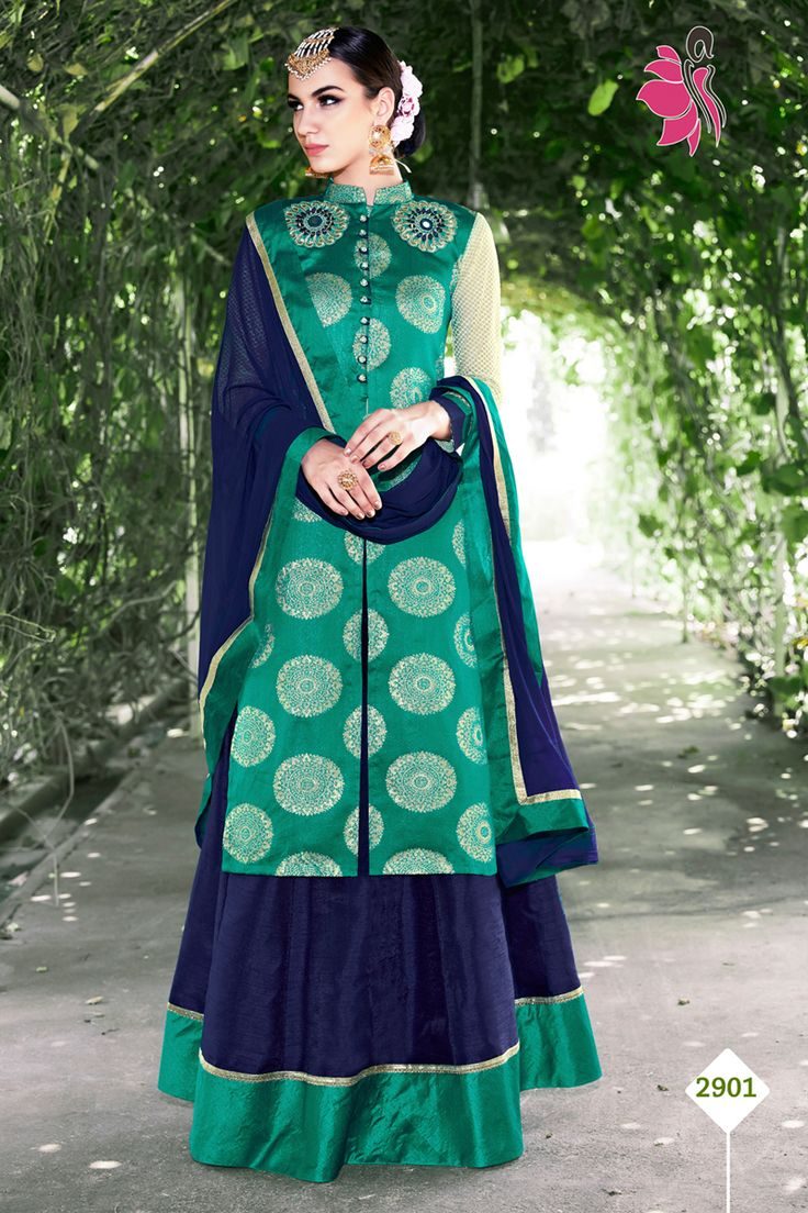 60 best Indo Western images on Pinterest | Buy suits, Designers and ...