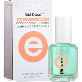 first base base coat pack - nail care by essie