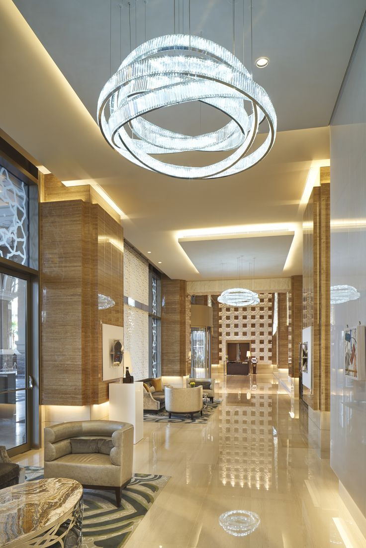 Kempinski Hotel Mall of the Emirates As the oldest luxury ...