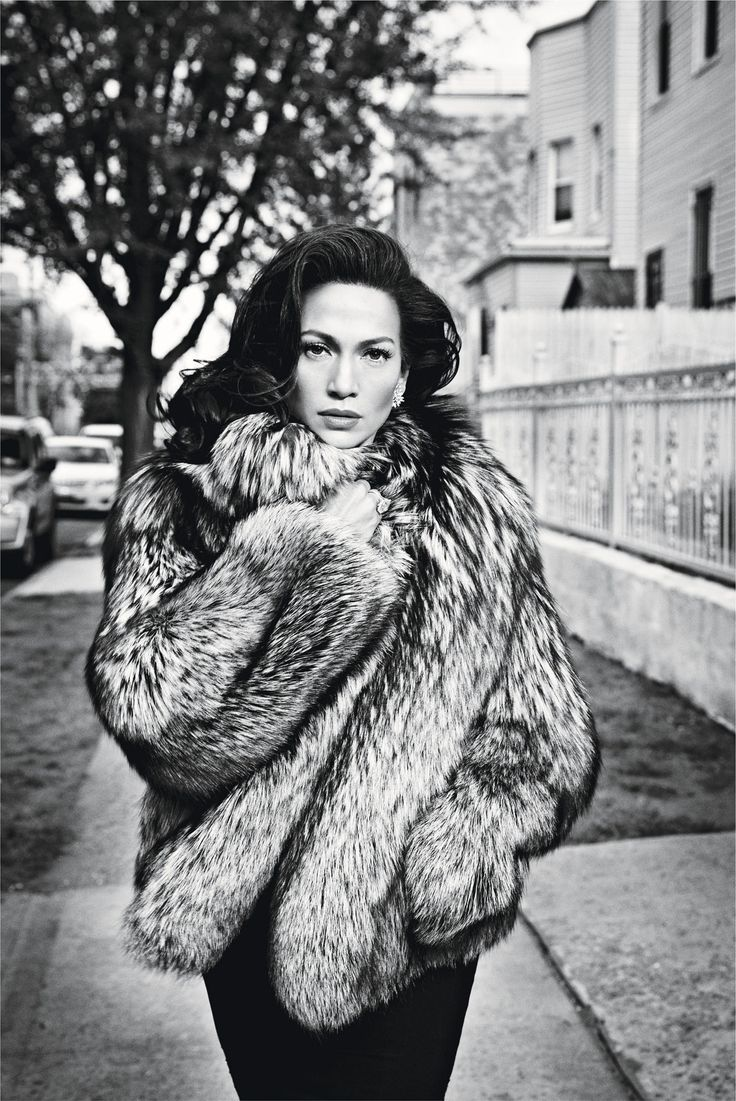 In the Mood to...Bundle Up - -Wmag
