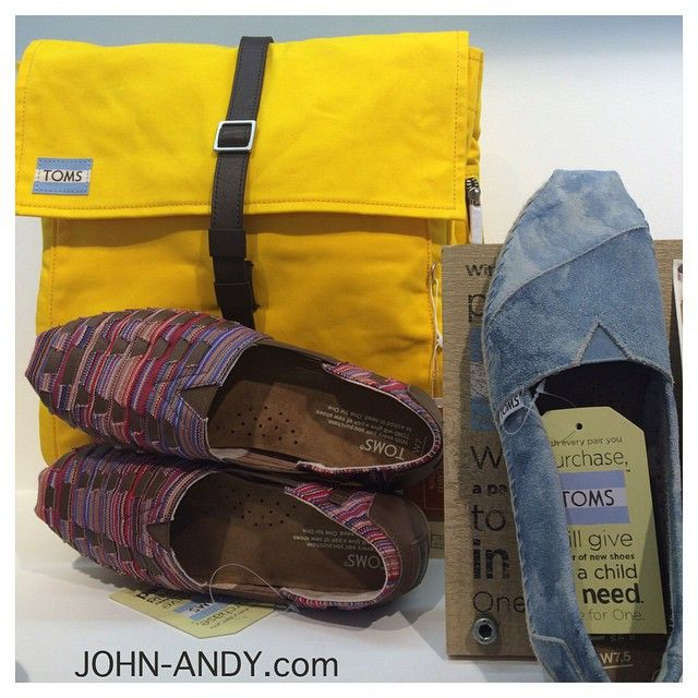 #johnandy #givesight #TOMS #bags #shoes #call_for_orders #00302109703888