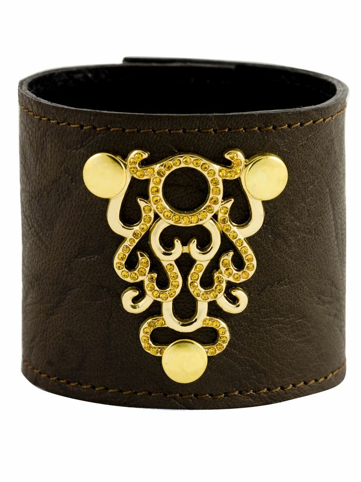 #bracelet #leather #handmade #fashion #accessorize