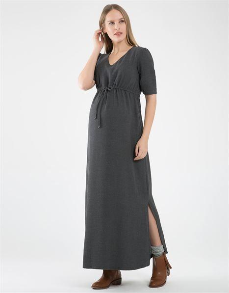 Uzun Hamile Elbisesi Maxima detaylarını göster