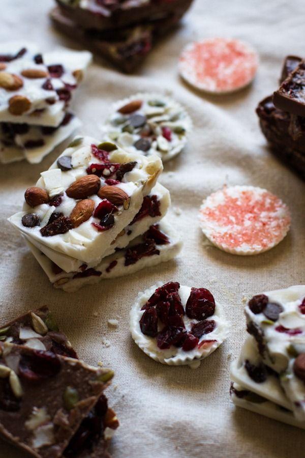Coconut Butter Bark (raw, vegan, sugar free) #vegan #sugar_free, #suikervrij #zonder_suiker #veganistisch