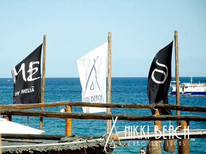Brazil Party @ Nikki Beach Cabo San Lucas | Nikki Beach Cabo
