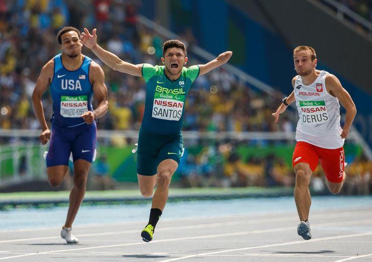 Paralympics 2016 - The Boston Globe