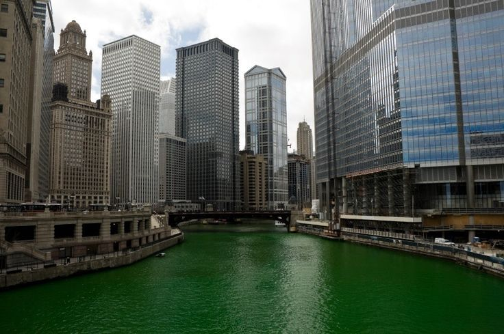 Chicago dyes their river green but where do they land on our list of the top 6 places to celebrate St. Patty's day? Dublin might be the Irish capitol but can it compete with the world's longest St. Patrick's Day parade in NYC? Newfoundland designates St. Patty's as a provincial holiday, but is that enough to earn them the top spot? http://fxperts.ca/top-stpattys