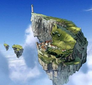 World in the Sky - TV Tropes