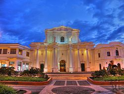Catedral de popayan!