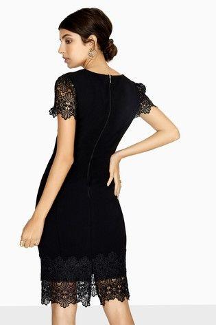 Lace Uk Dolls Dress From Buy Paper Online Midi Shop Trim The Next qVUSzMp