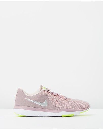 Nike Flex Supreme TR 6 Training Shoes - Women's