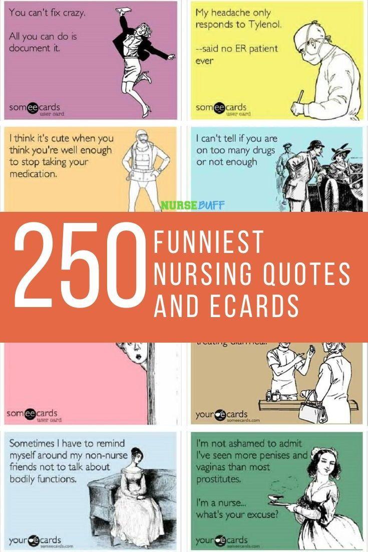 Nurse Humor Ecards Nurse Humor Ecards Krankenschwester Spass
