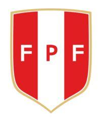 Federação Peruana de Futebol.  Peruvian Football Federation.