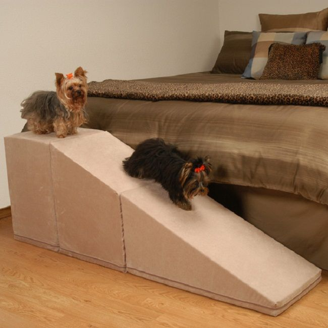Dog Cube Bed