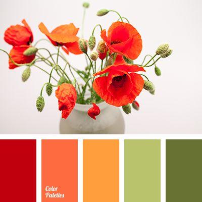 Color Palette #2881
