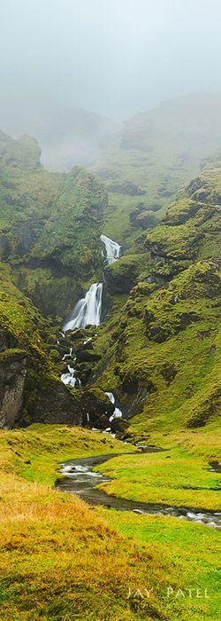 Majestic Iceland - by Jay Patel