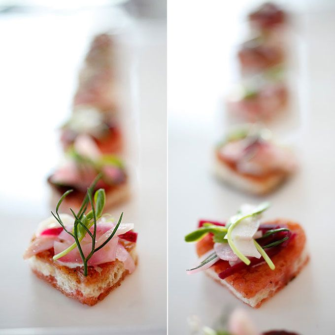 79 best images about scrumptious canap s on pinterest for Wedding canape ideas