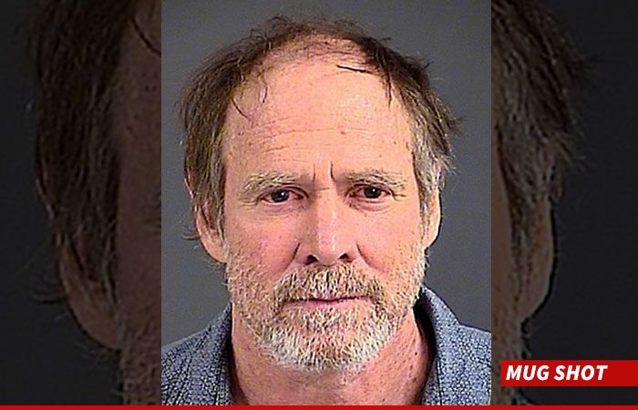 Remember the Titans' Coach -- Actor Will Patton Arrested for DUI ...
