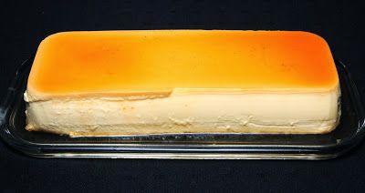 ChocoLanas matblogg: Hjemmelaget karamellpudding
