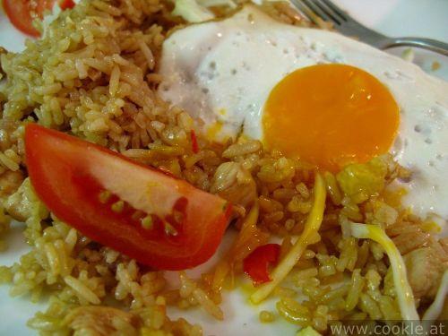Nasi goreng Javanese | cookle.at