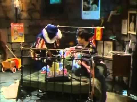 Dag Sinterklaas aflevering 20: Sinterklaas is jarig