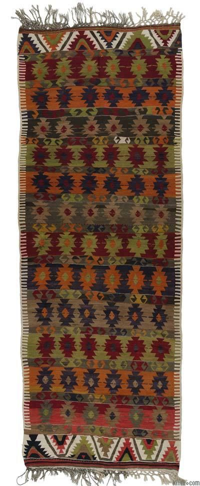 Vintage Konya Kilim