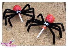 Ideas para fiesta de cumpleaños de Spiderman - El Hombre Araña. Encuentra todos los artículos para tu fiesta en Siempre Fiesta. Entra aquí: http://www.siemprefiesta.com/fiestas-infantiles/ninos/articulos-spiderman-4.html?utm_source=Pinterest&utm_medium=Pin&utm_campaign=Spiderman