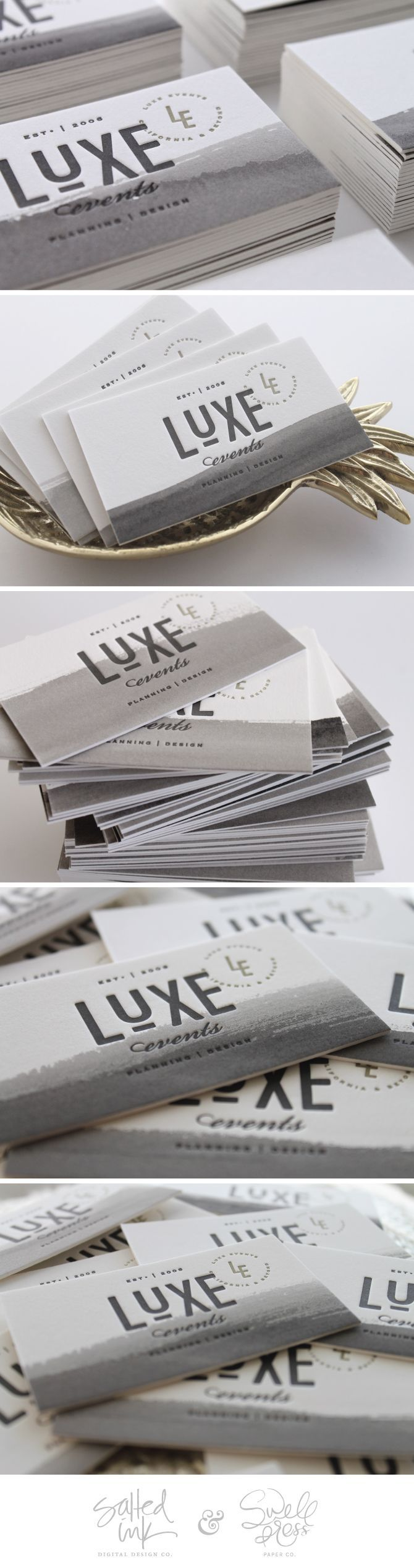 867 Best Business Card Designs Images On Pinterest Business Cards