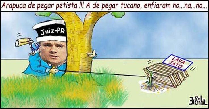 Barroso solta Dirceu