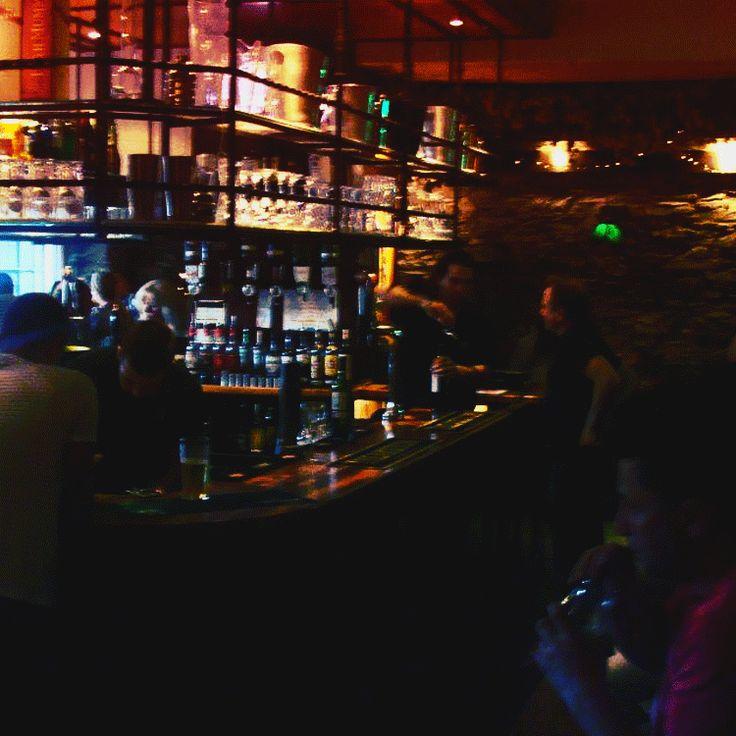 The Bodega Bar   Bar & Tapas