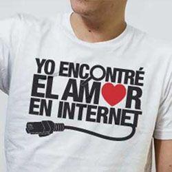 Solo el 17% encontraron el amor online - http://www.entuespacio.com/2013/02/26/solo-el-17-encontraron-el-amor-online/ Pautas para aumentar la probabilidad de encontrar #pareja por #Internet: http://blog.twinshoes.es/2011/11/15/5-consejos-para-relacionarse-por-internet/