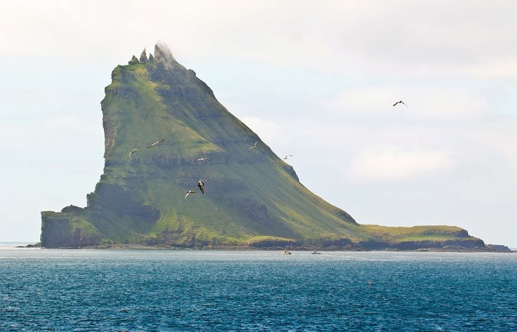 A Trip to the Faroe Islands - In Focus - The Atlantic